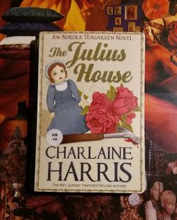 skrevet af Charlaine Harris