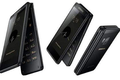 Ponsel Samsung Model Jadul Muncul Kembali