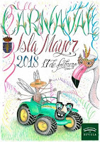Isla Mayor - Carnaval 2018