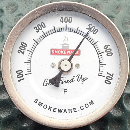 Smokeware.com thermometer