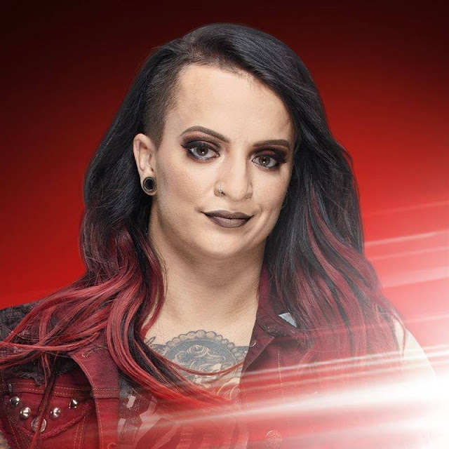 Ruby Riot age, wiki, biography