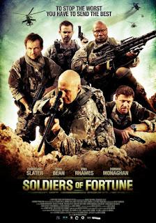Soldados de fortuna (2012) Online