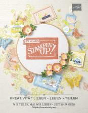 Frühjahr-Sommer-Katalog 2019