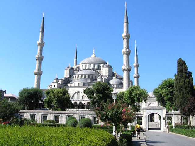 Grab or Not : Poket Ku Zero Untuk Ke Istanbul