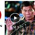 President Duterte slams media anew: 'Huwag kayong maniwala diyan'