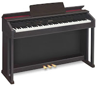 Casio Celviano AP460 digital piano