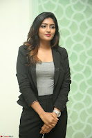Actress Eesha Looks gorgeous in Blazer and T Shirt at Ami Tumi success meet ~  Exclusive 087.JPG