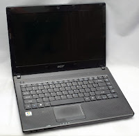 Laptop Bekas Acer Aspire 4253