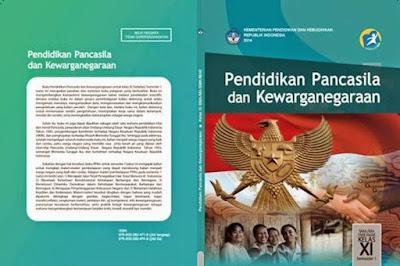 RPP PKN K13 Kelas XI