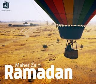 Maher Zain – Ramadhan  Download QASWIDA AUDIOS