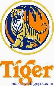 Tiger Beer Emblem