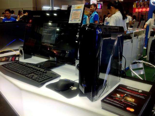 A Quick Run on Pikom PC Fair 2013 158