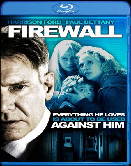 Firewall (2006) HD 1080p Latino-Ingles