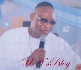 Nigerian Bishop Who Used To Be A 'Notorious Criminal' Talks About His Wicked Past (Photo)