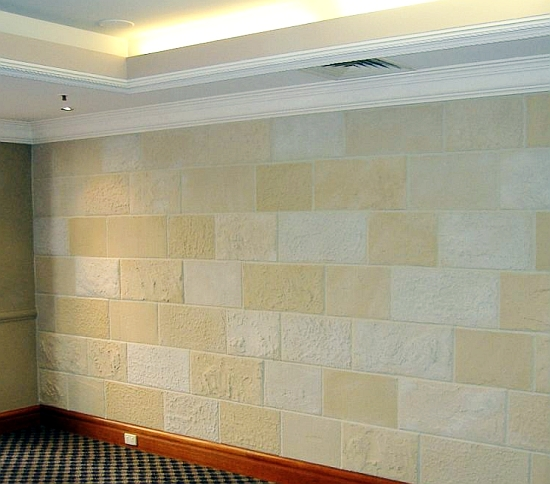 Beautiful Home Of Stone Newcastle NSW For Home Renovations Stone Wall Cladding