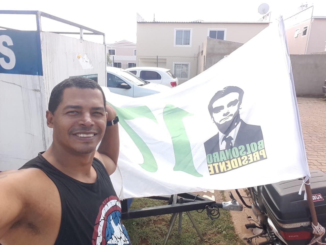 6def5d57 308f 4b44 ba07 6ce2ea5ae33f - Bolsonaro venceu em todos Estados do Sul, Sudeste e Centro-Oeste