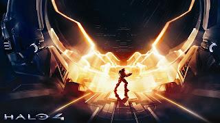 Halo Xbox 360 Wallpaper