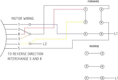 single phase run capacitor wiring diagram 2004 jeep grand cherokee window switch 220 volt start motor electric diagrams manual e books110