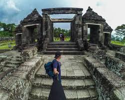 Review Wisata Istana Ratu Boko, Harga Tiket Terbaru Masuk Ke Kompleks Istana Ratu Boko