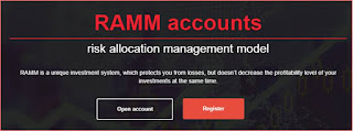 risk allocation management model