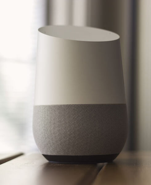 Google Preparing To Launch Smart Speaker With Display This Year