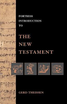 Gerd Theissen-The New Testament-