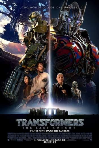 Transformers: O Último Cavaleiro 3D Torrent – BluRay IMAX 1080p Dual Áudio