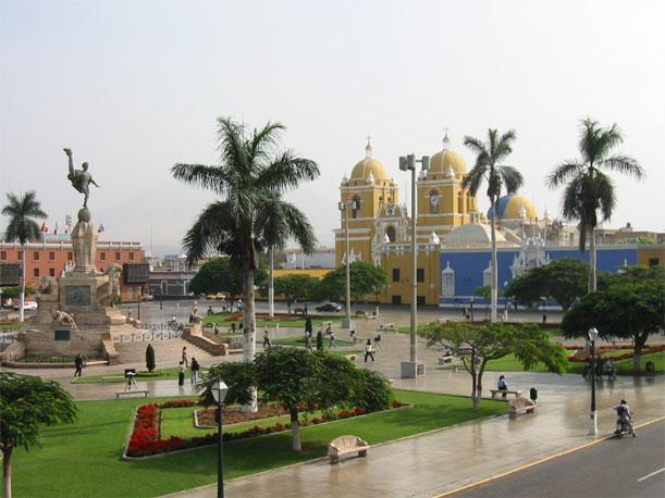 Lugares turísticos de Piura, Perú