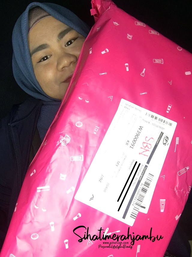 Unboxing Althea Beauty Haul 12.0 | Althea Birthday Rewards