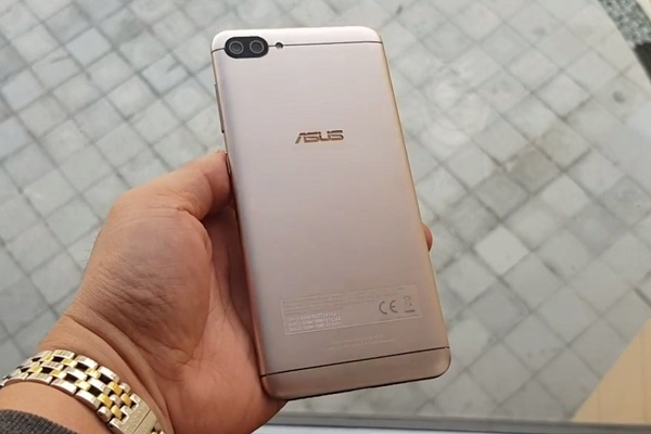 ASUS ZenFone 4 Max LIte Reasons To Buy