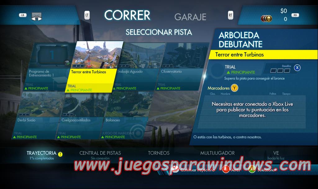 Trials Fusion Full PC ESPAÑOL Descargar (SKIDROW) UPDATE 1 4