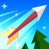 Flying Arrow Apk
