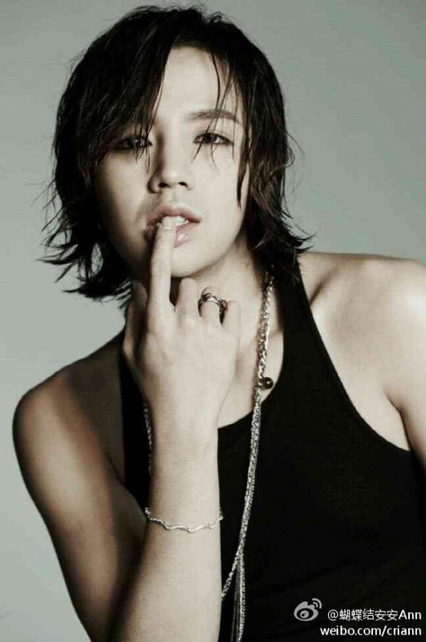 Asia Prince Jang Keun Suk: [PHOTO] Jang Keun Suk Qiip ...