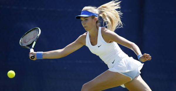 Nike se mete en un lío de faldas en Wimbledon