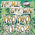 I-MC- Homegrown Hip Hop 617-802 Album (Audio Stream)