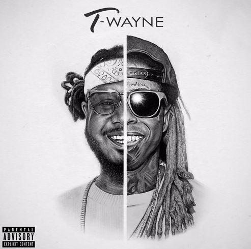 AUDIO: T-Pain & Lil Wayne - T-Wayne