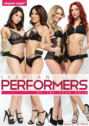 Lesbian Performers of the year xXx (2015)