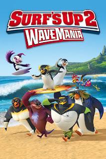 Download Surfs Up 2: WaveMania (2017) Subtitle Indonesia