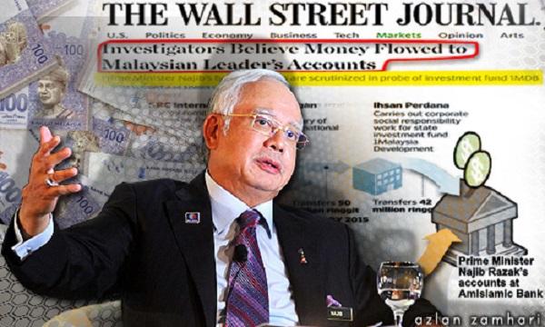 Panel pemantau SPRM bertemu kali terakhir hari ini, gesa Najib didakwa