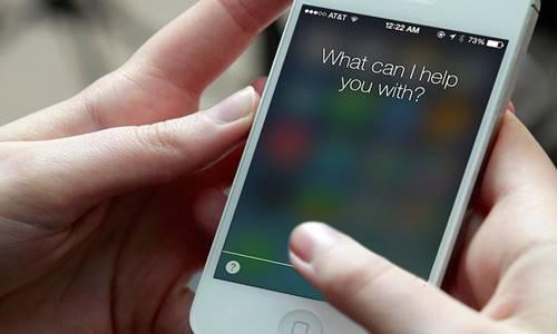 Garoto de 4 anos utiliza ajuda da Siri, a assistente digital da Apple, para salvar a vida de sua mãe