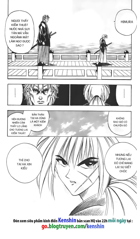Rurouni Kenshin chap 37 trang 19