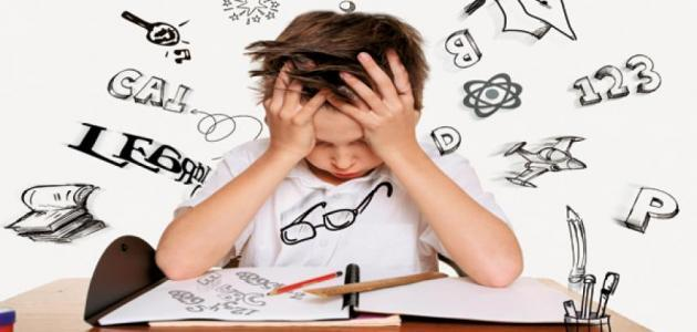صعوبات القراءة في المراحل الأولى من التعليم