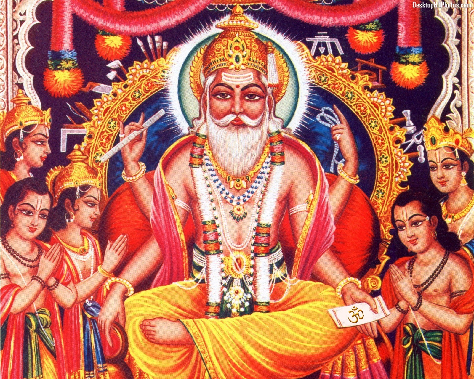 52 Wallpaper Lord Vishwakarma Benchmark Best Wallpaper Hd
