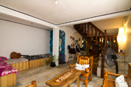 Go Surfari House Baler