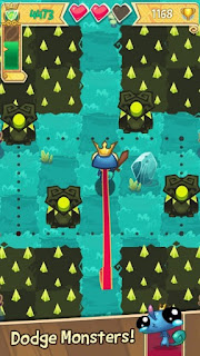 Road To Be King APK Mod Android Download