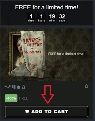 Download Game Gratis Layers of Fear Crack, Serial key