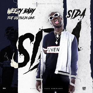 Weezy Baby Feat. Godzila Do Game - Sida (Prod. Dj Aka M)
