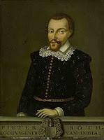 Gubernur Jenderal VOC pertama Pieter Both
