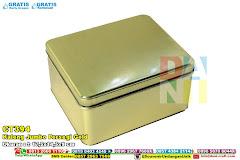 Kaleng Jumbo Persegi Gold