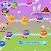 《Candy Crush Saga 糖果傳奇》5121-5135關之過關心得及影片